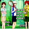 OTP3. [Prince of Tennis]