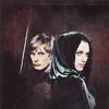mata: Merlin - Morgarthur