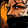 Sideways look