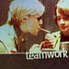 "Swedish for ""Smith"": BSG teamwork"