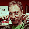 David Thewlis - Animatedly talking