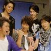 Natalie: Arashi fun