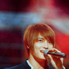 Chiko♥: 김재중 ----->I'll be with you