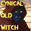 Cheezey: Cynical Old Witch