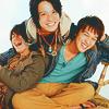 § Kanjani8 : Yasu & Baru & Maru