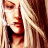 Integra Wingates Hellsing: Blonde Hellsing