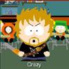 crazy userpic
