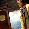 Working for the Mandroid: Castiel Trenchcoat