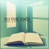 Book - to the End
