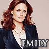 poty: Emily Deschanel