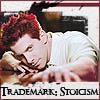 Trademark Stoicism
