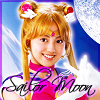 Sailor Moon, smile