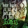 mingbutterfly: HP Bella big hair