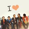 yuri: I ♥ TVXQ