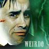 Fright - Milton weirdo