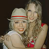 Tennette, Jennette McCurdy/Taylor Swift, Country Singers, Dream Come True