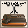 Classically Trained - Atari