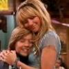 Zaddie, Happy Hug, Here You Go, Zack/Maddy