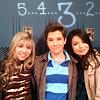iCarly Trio, Lockers, Love Triangle, OT3, Best Friends