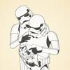 Star Wars (Stormtrooper Family)