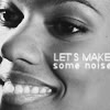Glynnis: Martha Jones - Let's make some noise
