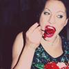 book_crash: Amanda Palmer (cherry pi)