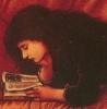 Burne-Jones Katie Lewis