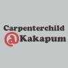 Carpenterchild at Kakapum