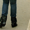 danylicious: botas