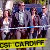 CSI Cardiff