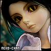 Neko-chan's BJDs: Bast | evil kitteh