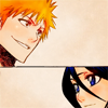 never give up!  ৵  never surrender!: (bleach) ichiruki's okay with that