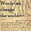 Words Can Change the World