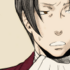 Miles Edgeworth: you must be joking.