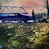 edanna: SPN - Impala - fall