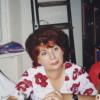 лаборатория, блузка цветами, 2001