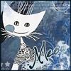 Lovely Cat - Rosina Wachtmeister