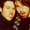 Pete/Jon