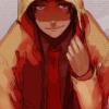 """xǝlɐ: † """"argh nosebleed"""""""