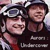 Loyaulte Me Lie: aurors - undercover