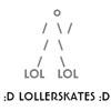 Lollerskates