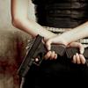 Саммер Глау // пистолет