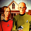 sangue: american gothic by lemon rocket