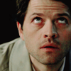 Hide-fan: [SPN] Cas & Heaven