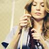 knitting Meredith