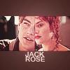 peculiargroove: roseandjack