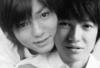 nansan_ogawa: Yabu-kun x Hongo-kun
