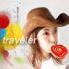 traveler. ♥ yozoh