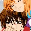 Keiichi & Rena