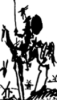 рыцарь, Дон Кихот